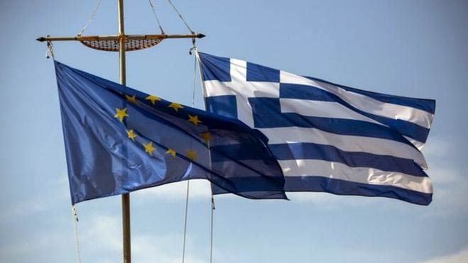 Greece Debt Crisis: EU Leaders Gather For Critical Summit