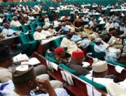 Reps In Rowdy Session Over June 12 Declaration As Democracy Day