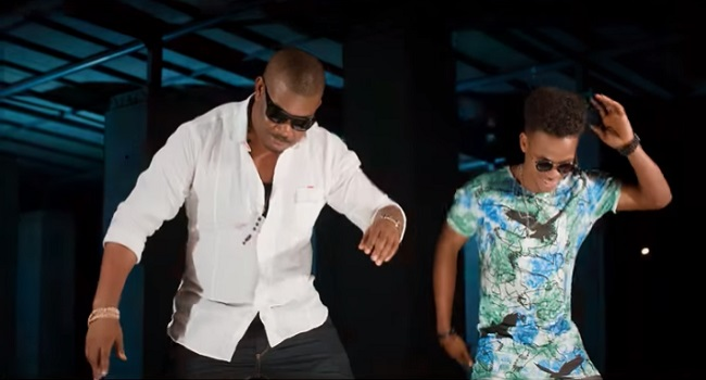 Don Jazzy, Yaw, AY Others In Korede Bello's Godwin Video