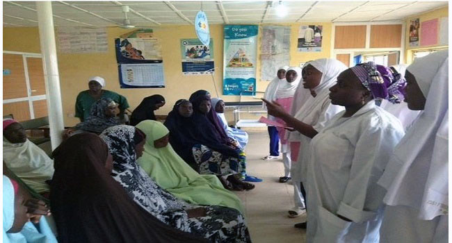 Kwara Health Insurance Programme Records 100,000 Enrollee