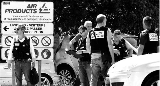 France Attack: Police Interrogates Suspect