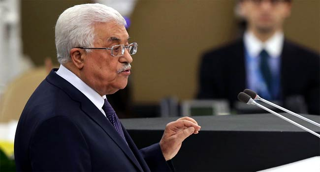 Palestinian Unity Government 'To Resign Over Gaza Row'