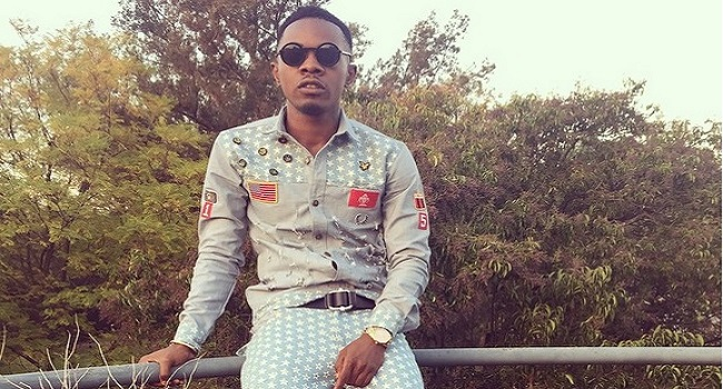 Patoranking Teams Up With Wande Coal For MWME