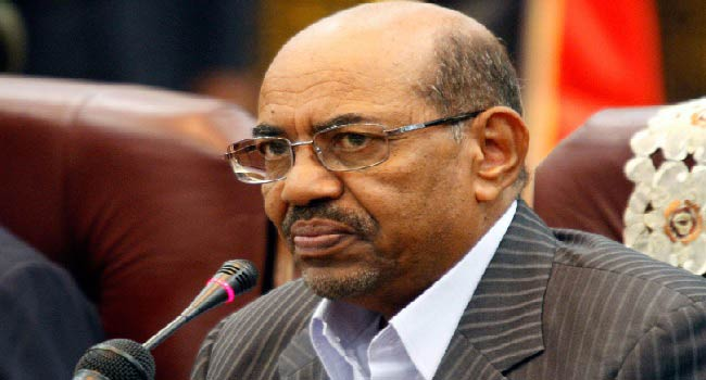 South Africa May Leave ICC Over al-Bashir Row