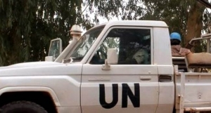UN Confirms 25 Dead In Central African Republic Violence