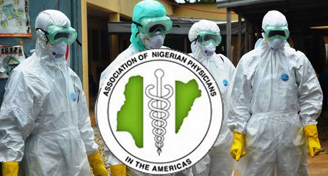 Nigerian Doctors In America Warn Against Possible Resurfacing Of Ebola
