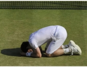 Andy Murray Suffers Shocking Defeat At Queen's