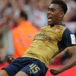 Kelechi Iheanacho, Arsenal, Alex Iwobi, Arsene Wenger
