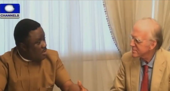 Cross River Govt, UN Sign Agreement On Forest Conservation
