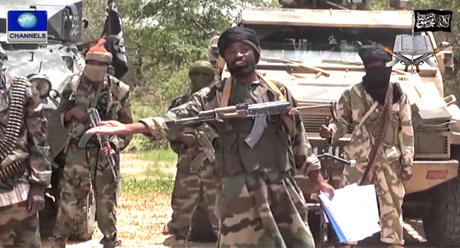 Purported Boko Haram Video Mere Propaganda – Army
