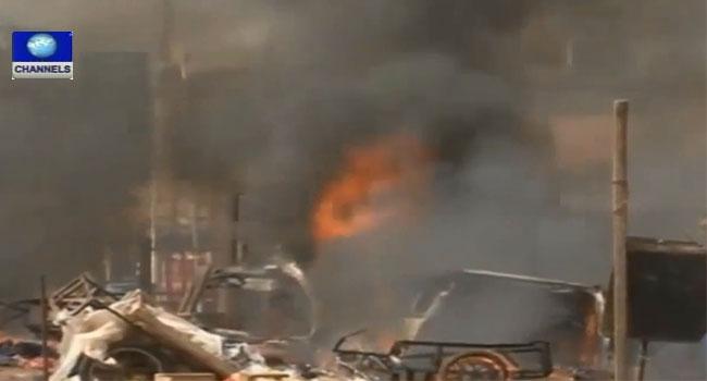 Three Killed, One Injured In Maiduguri Suicide Bombing