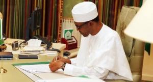 Muhammadu Buhari-NPA-NIMASA
