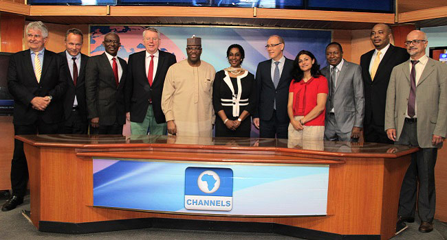 Channels Tevision, Deutsche Welle Share Programme Collaboration Plan