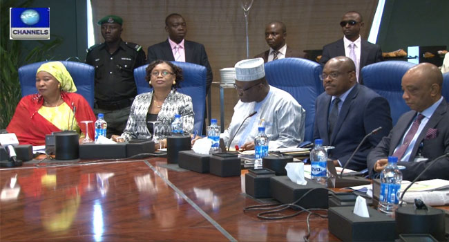 Dogara Inaugurates Committee On Legal Reforms