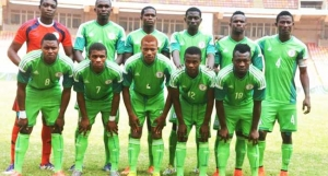 Nigeria Beat Senegal To Secure Rio Olympics Ticket