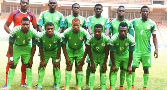 Slim Advantage: Nigeria's Under-23 Beat Congo 2-1 In Olympics Qualifier