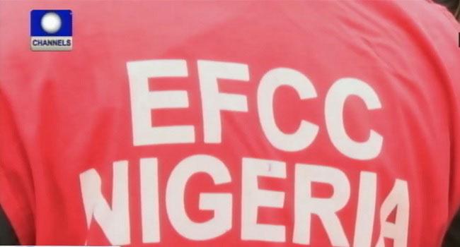 EFCC, Goodluck Jonathan