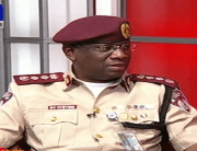 FRSC, Speed Limit Device, Commercial Vehicles