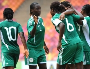 Falconets To Play Confluence Queens
