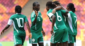 Falconets To Face South Africa In Final U-20 World Cup Qualifier
