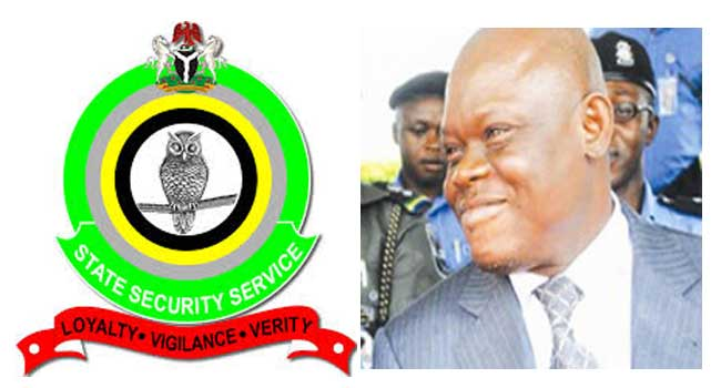DSS Rearrests Jonathan's CSO After Trip To Hospital