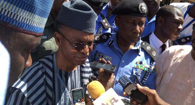 Southern Kaduna Attacks: El-Rufai Orders Arrest Of Suspected Masterminds