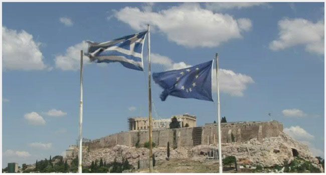 Greece Has Not Presented Any Concrete Proposals – Eurozone