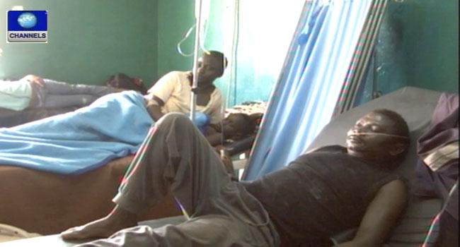 Jos Chlorine Explosion Kills Eight, Leaves Several Others Hospitalised