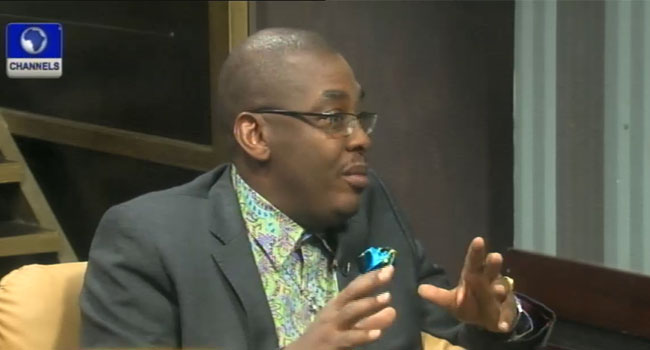 Expert Says Nigeria's Strategy In Tackling Insurgency Has Improved