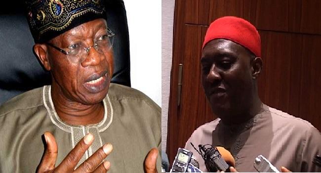 PDP, APC Trade Words Over Buhari's U.S. Visit