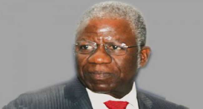 Fraud Allegation: Court Releases Oronsaye Pending Bail Hearing