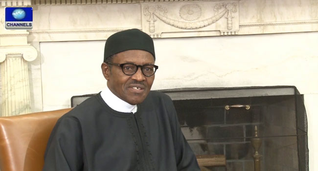Buhari Says He Will Give Possible Attention To Boost Power Supply