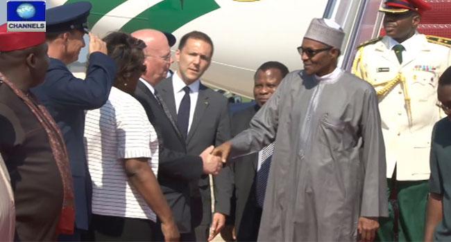 Muhammadu-Buhari-Visits-Obama