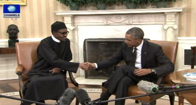 US, Nigeria Partner To Tackle Security, Economy, Corruption Threats