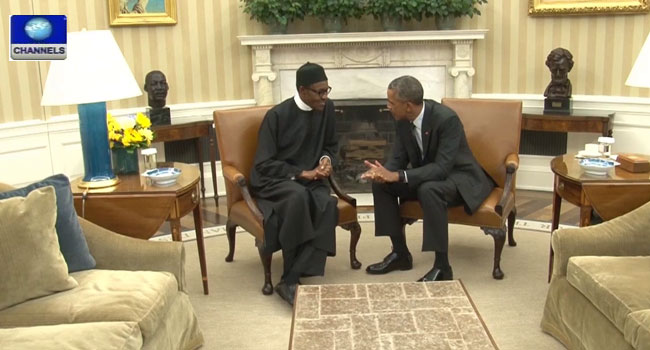 U.S Agrees To Help Nigeria Recover Stolen Funds