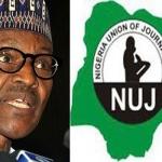 Muhammadu-Buhari-and-Nigeria-Journalists