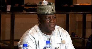 Governors-Nigeria Governors Forum-Revenue Sharing Formula