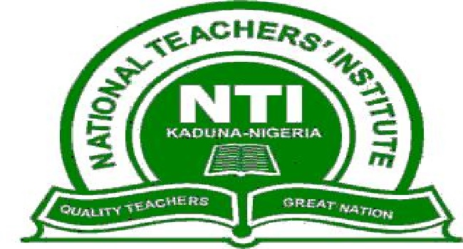 NTI Matriculates Students Into Various Programmes