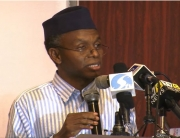 Southern Kaduna: El-Rufai Advocates More Funding For Security Agencies