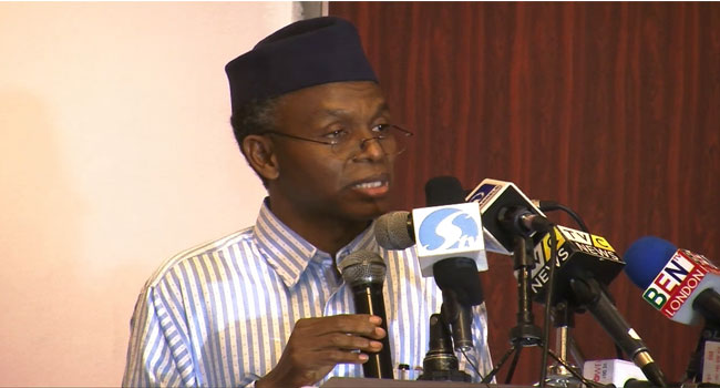 Gov El-Rufai Retires 20 Permanent Secretaries