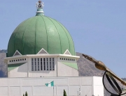 Senate, Ambassadors, MTN, National-Assembly-ECOWAS