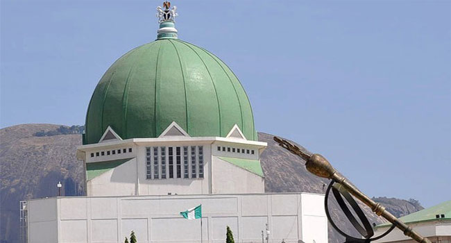 Reps to Override Buhari On Peace Corps Bill