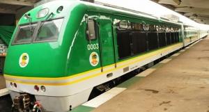 Nigeria-air-conditioned-train