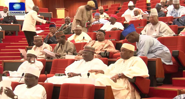 Senate To Screen Service Chiefs On July 30