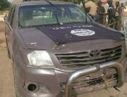 Boko Haram, Attacks