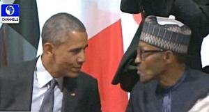 US, Nigeria, Security, Economy, Corruption