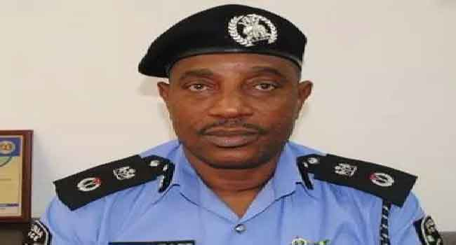 Police Beefs Up Security As Nigerians Prepare For Sallah Celebration