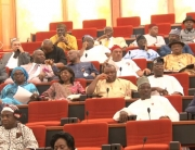 South East Development Commission Bill Passes Second Reading In Senate
