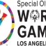 Special Olympics in los angeles