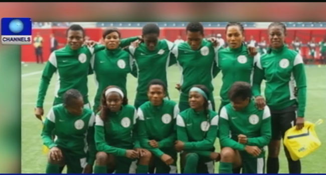 FIFA Ranking: Super Falcons Sit Top In Africa